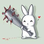 bunnytherabbit